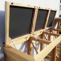 Tonnenbox – Die Deckel