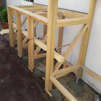 Tonnenbox – Die Erdarbeiten