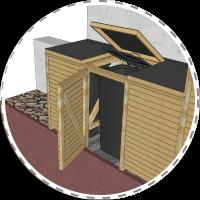 Tonnenbox – Die Projektidee